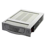 РАСПРОДАЖА Корзина MOBILE RACK IDE SNT-1121ATA133 HDD (ATA133), FAN*1 (WHITE)