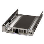 Корзина MOBILE RACK IDE METALL SI-0340A 4 HDD занимает 3 места 5.25