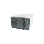 Корзина MOBILE RACK METALL SCA MAP-R23A 3 HDD SCSI SCA-2 занимает 2*5.25