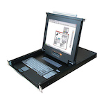 OXCA KLB-101 CONSOLE LCD 17