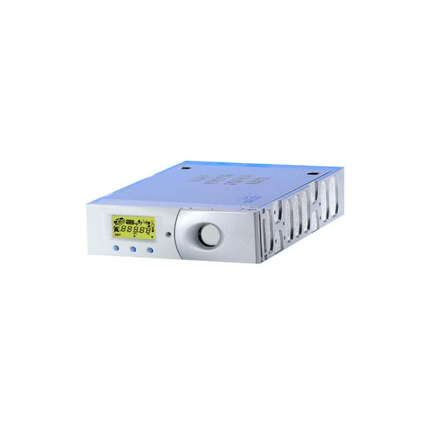 Корзина MOBILE RACK METALL SCA MB-911CPGF HDD 80pin (WHITE)