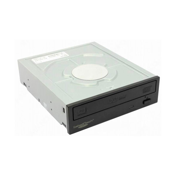 Привод DVD-ROM REWRITING PIONEER DVR-220/221LBK  DUAL LAYER SATA (BLACK)